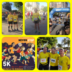Cartel 5k Fotor Collage