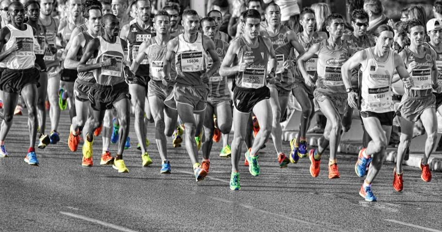 maraton (Demo)