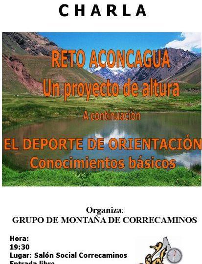 aconcagua (Demo)