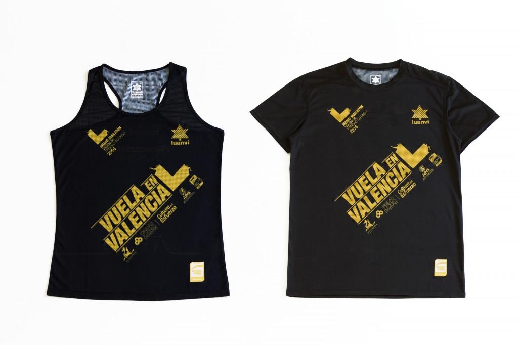 Camisetas_Vuela en Valencia
