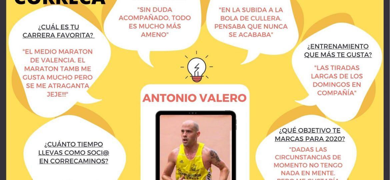 Antonio-Valero
