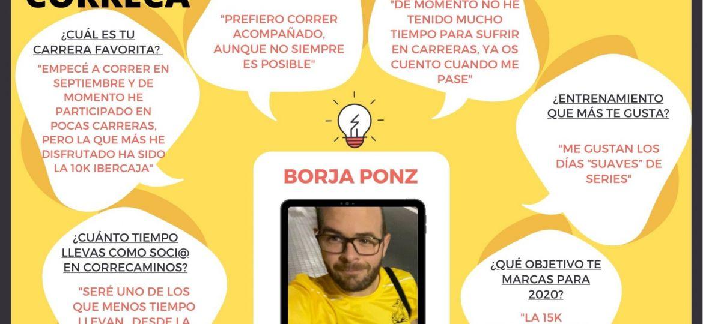 Borja-Ponz