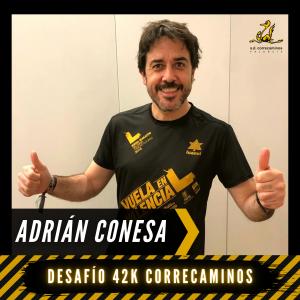 Adrián Conesa