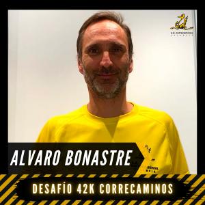 Alvaro Bonastre