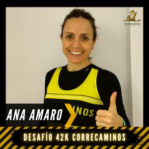 Ana Amaro