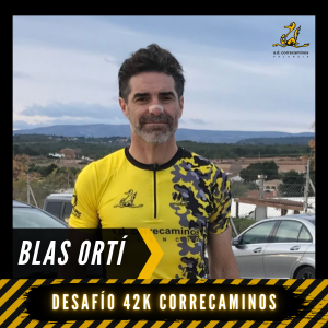 Blas Ortí