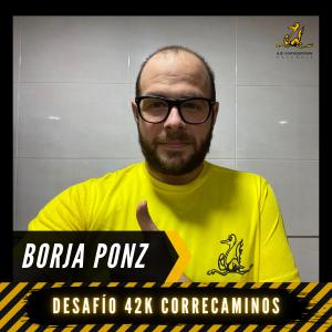 Borja Ponz