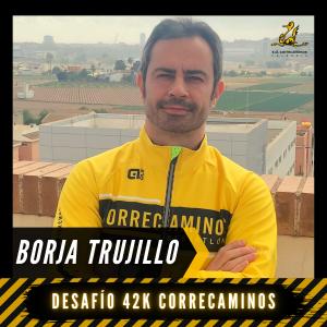 Borja Trujillo
