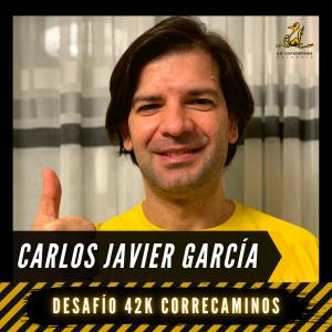 Carlos Javier Garcia