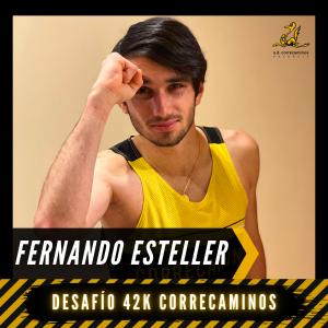 Fernando Esteller