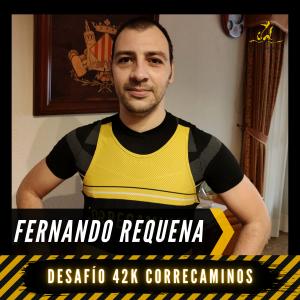Fernando Requena