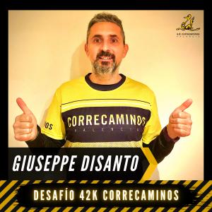 Giuseppe Disantos
