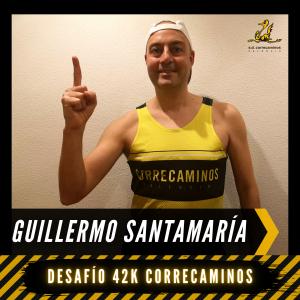 Guillermo Santamaría