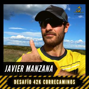Javier Manzana
