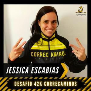 Jessica Escabias