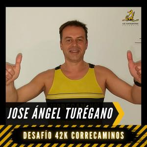 Jose Ángel Turégano