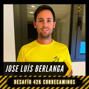 Jose Luís Berlanga