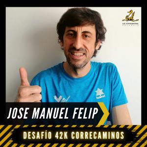 Jose Manuel Felip