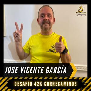 Jose Vicente García