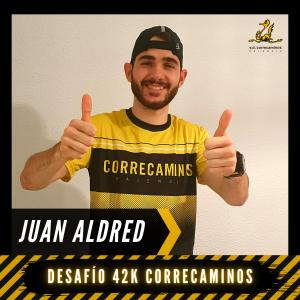 Juan Aldred