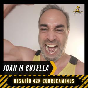 Juan M Botella