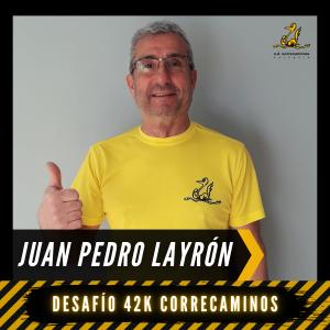 Juan Pedro Layrón