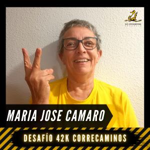 Maria Jose Camaro