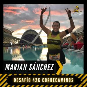 Marian Sánchez