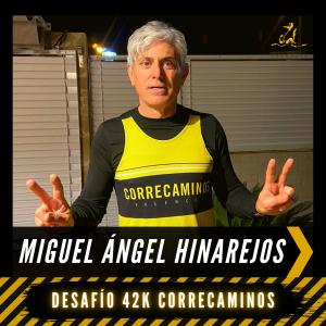 Miguel Angel Hinarejos