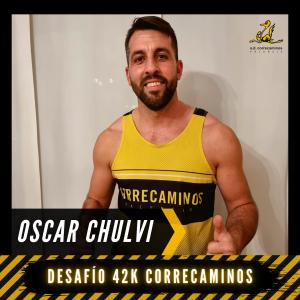 Oscar Chulvi