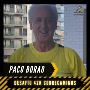 Paco Borao