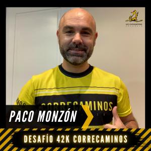 Paco Monzón
