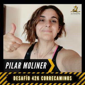Pilar Moliner
