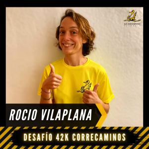 Rocio Vilaplana