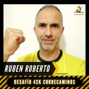 Ruben Roberto