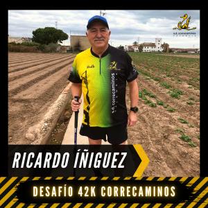 Rucardo Íñiguez