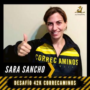 Sara Sancho
