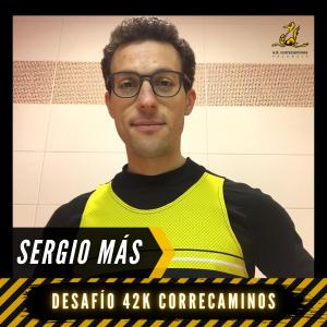 Sergio Mas