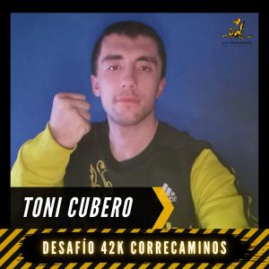 Toni Cubero