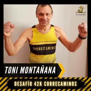 Toni Montañana