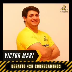 Victor Marí